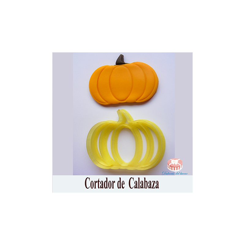 Cortador Calabaza