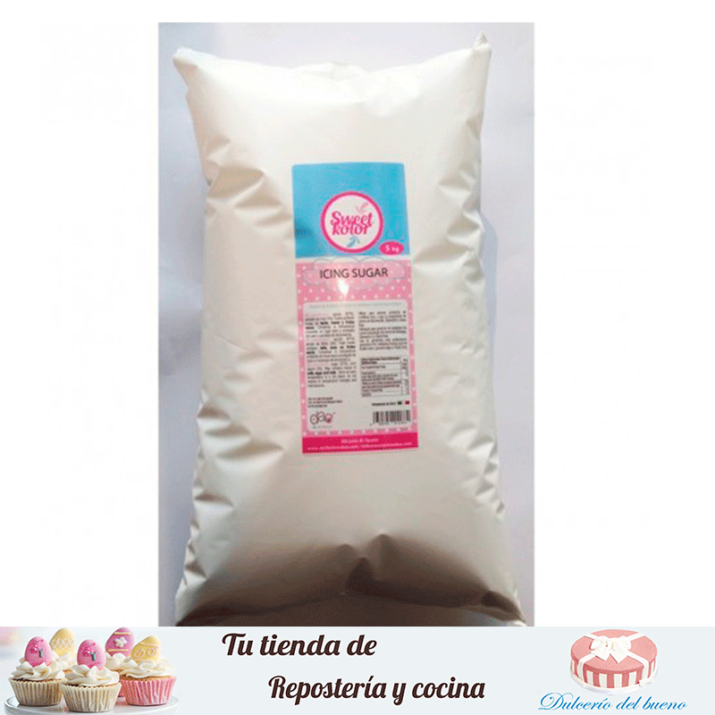 Icing Sugar Sweet Kolor 5 Kg