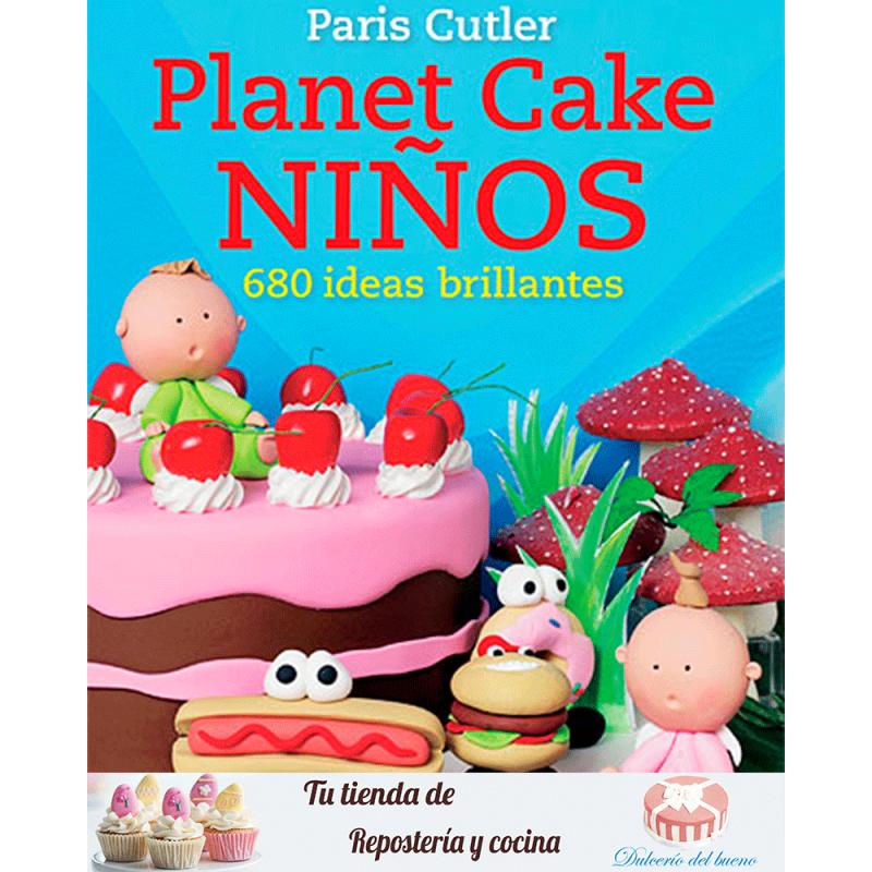 Planet Cake niños