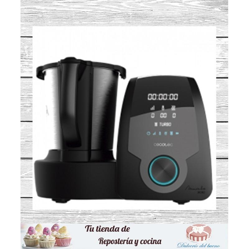 Robot de cocina Mambo Cecotec 9090